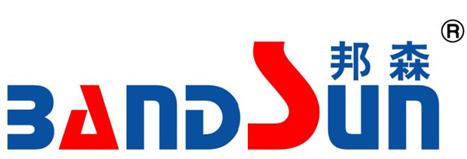 邦森logo