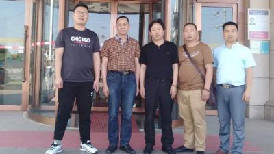 上海邦森养殖技术交流会走进江西南昌站