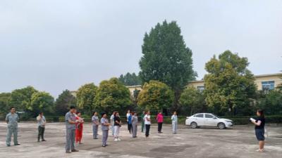 安全生产月•筑牢安全防线-上海邦森