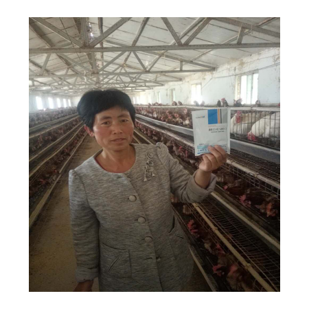 上海邦森速壮丁在安徽亳州市场的到客户的高度认可