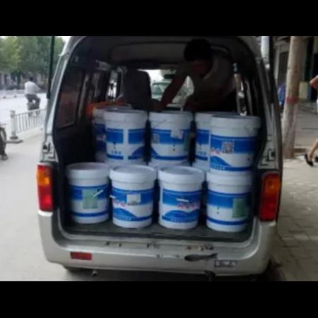 广东云浮温氏集团供港肉鸡场使用上海邦森速壮丁3号产品